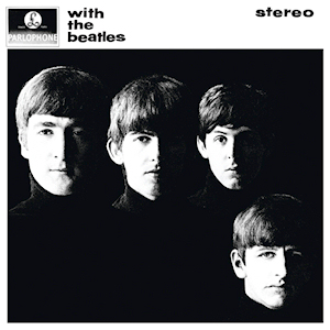 Beatles_With the Beatles