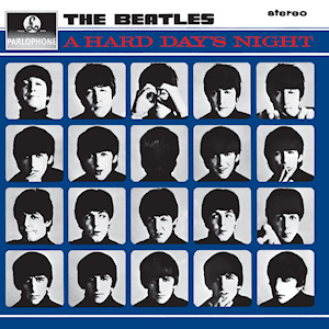 Beatles_A Hard Day's Night