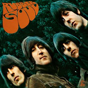 Beatles_Rubber Soul