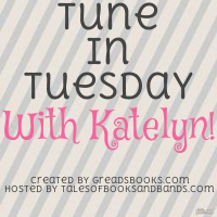 Tune in Tuesday-pink