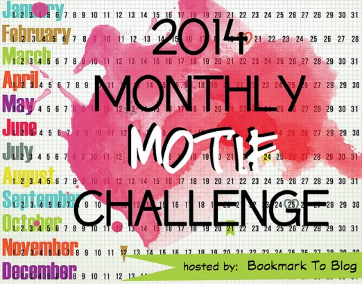 2014 monthly motifs