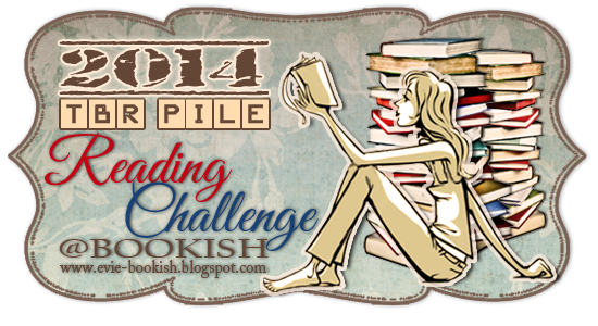 2014 TBR Pile Challenge