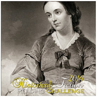 2014 historical fiction challenge