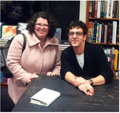 2-8-14 BJ Novak