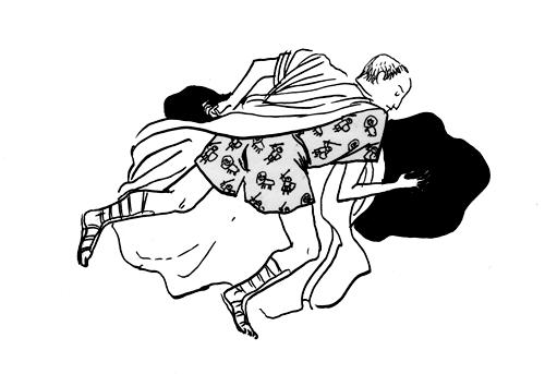 caesar (hark a vagrant)