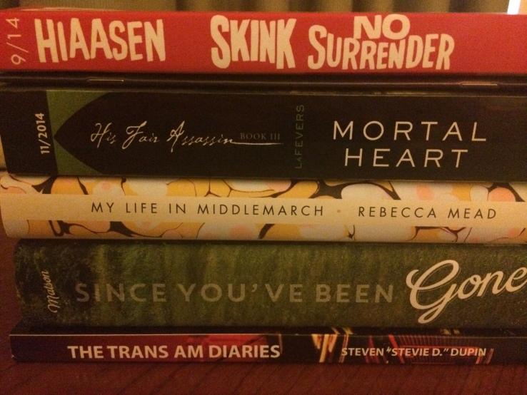 BEA Books Day 3
