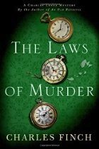 Laws of Murder, The