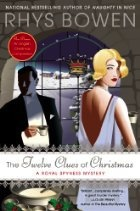 Twelve Clues of Christmas, The