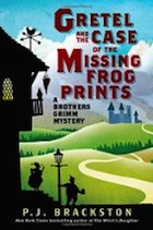 Gretel and the Case of the Missing Frog Prints