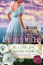 Lure of the Moonflower, The