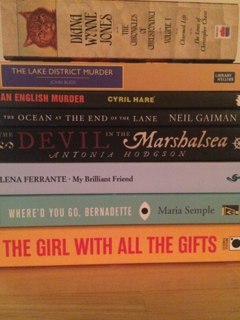 library sale fall 2015