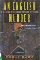 English Murder, An