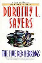 Five Red Herrings, The