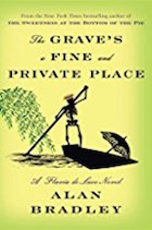 Grave's a Fine and Private Place