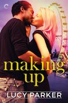 making up