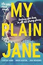 jane wife Plain amateur