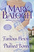 Famous Heroine:Plumed Bonnet
