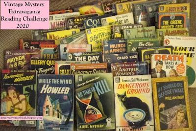 2020 Vintage Mystery Extravaganza