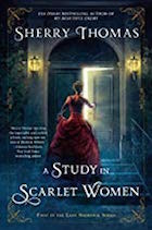 *Study in Scarlet Women