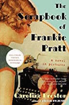 Scrapbook of Frankie Pratt