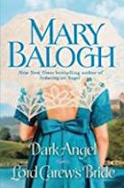 Dark Angel : Lord Carew's Bride