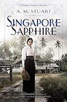 Singapore Sapphire